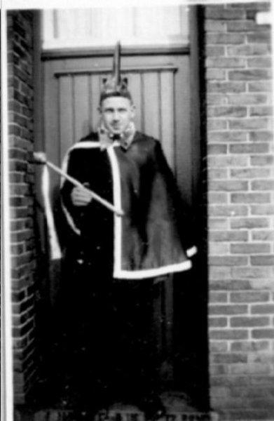 Prins Sjra I - 1954 - Alofs