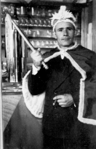 Prins Geel I - 1955 - Vullers