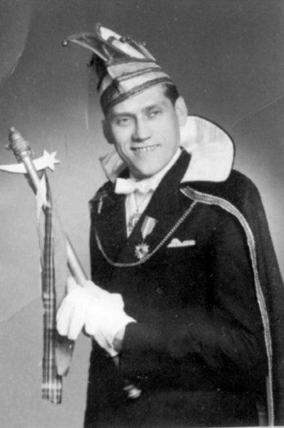 Prins Tjeu I - 1959 - Salimans