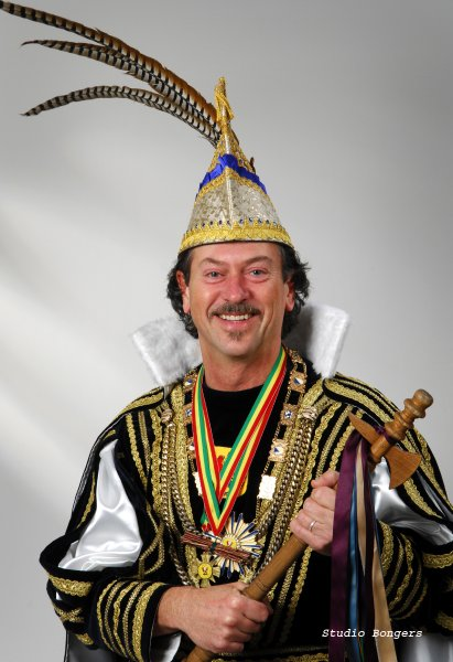 Prins Jac I - 2008 - Reijnen