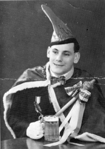 Prins Chris I - 1956 - van Roy