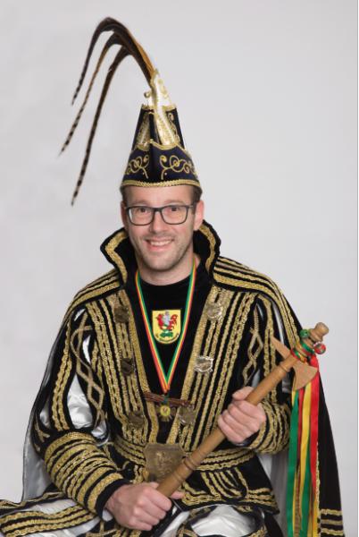 Prins Hans II - 2018 - Derikx
