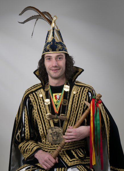 Prins Paul I - 2015- Vossen