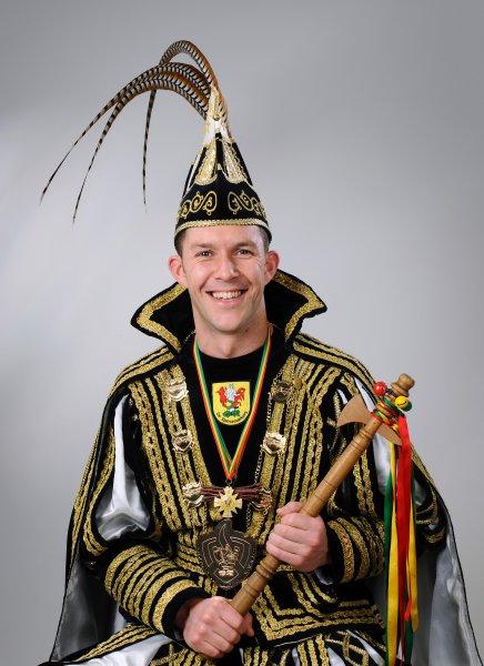 Prins Bart I - 2016 - v.d. Moosdijk