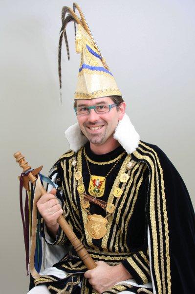 Prins Geert II - 2010 - Vossen